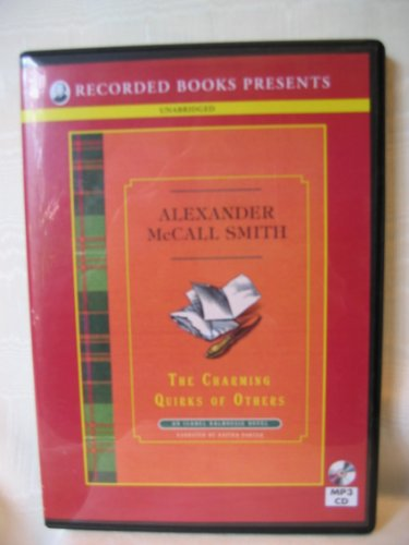 9781449845995: The Charming Quirks of Others (Unabridged)
