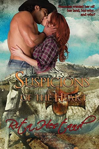 Suspicions of the Heart: Rita Hestand