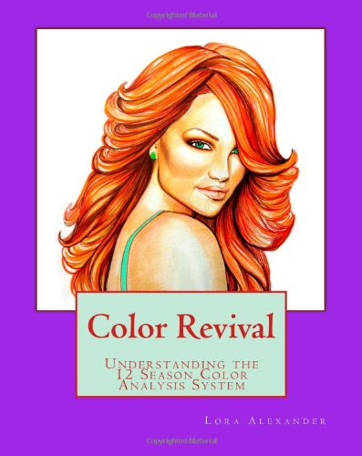 9781449903329: Color Revival: Understanding the 12 Season Color Analysis System