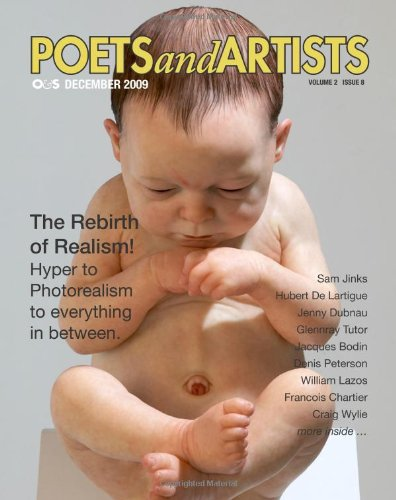 9781449907815: Poets and Artists (O&S December 2009)
