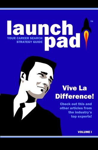 9781449914462: Launchpad: Your Career Search Strategy Guide