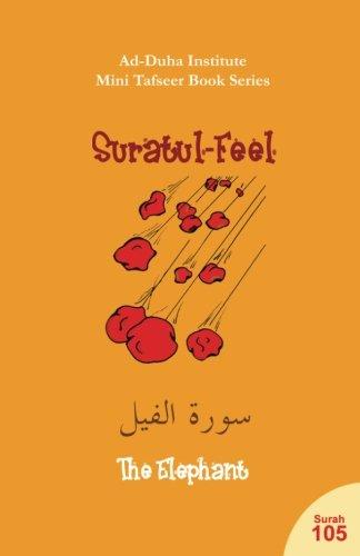 9781449917623: Mini Tafseer Book Series: Suratul-Feel