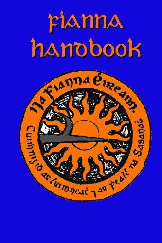 9781449917852: Fianna Handbook