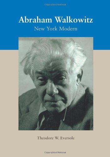 9781449918293: Abraham Walkowitz: New York Modern