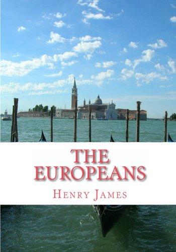 9781449918477: The Europeans
