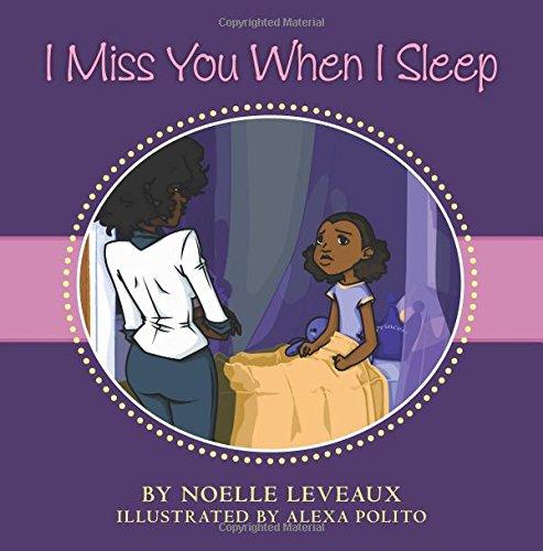 9781449919658: I Miss You When I Sleep