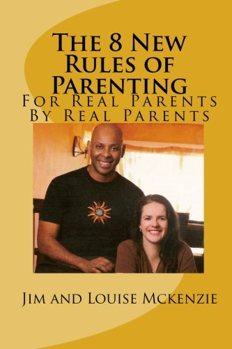 9781449919719: The 8 New Rules of Parenting