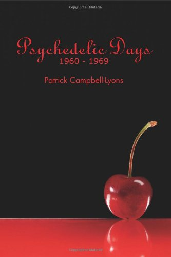 9781449923297: Psychedelic Days: 1960-1969