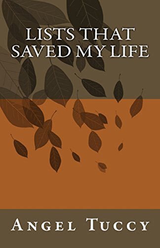 9781449930318: Lists That Saved My Life