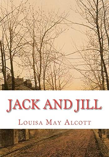 9781449931001: Jack and Jill