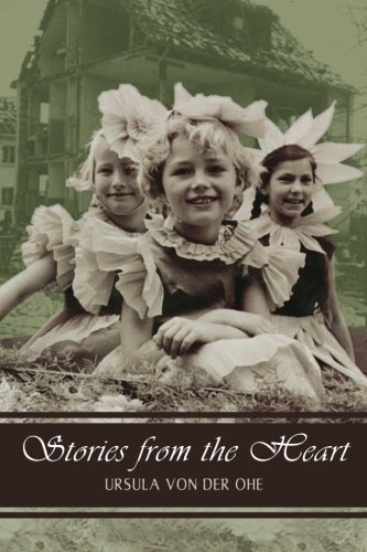 9781449937898: Stories from the Heart: Childhood Memories