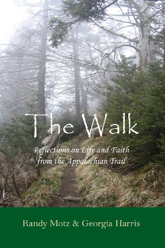 9781449940775: The Walk: Reflections on Life and Faith from the Appalachian Trail