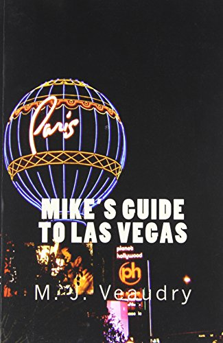 9781449950248: Mike's Guide to Las Vegas