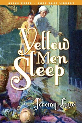 9781449952556: Yellow Men Sleep
