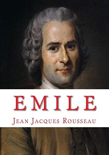 9781449958404: Emile