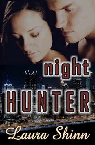Night Hunter (Paperback): Laura Shinn