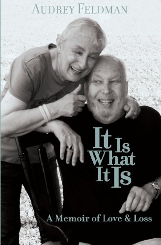 9781449970147: It Is What It Is: A Memoir of Love and Loss