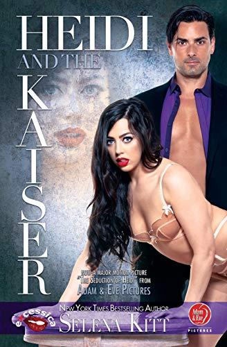 9781449975227: Heidi and the Kaiser