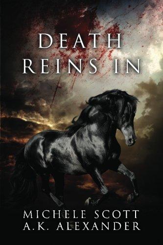 9781449982454: Death Reins In