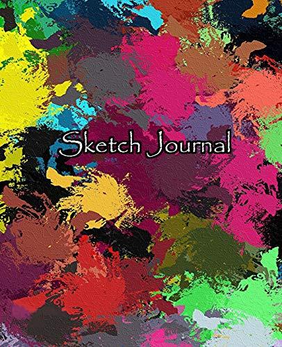 9781449984472: Sketch Journal