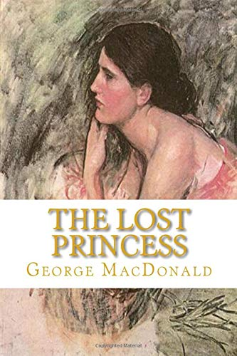 9781449985011: The Lost Princess