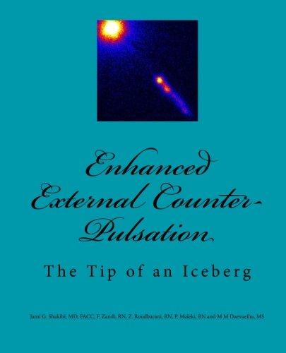 Enhanced External Counter-Pulsation: The Tip of an Iceberg: Jami G. Shakibi MD
