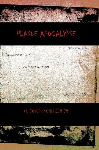 9781449994532: Plague Apocalypse