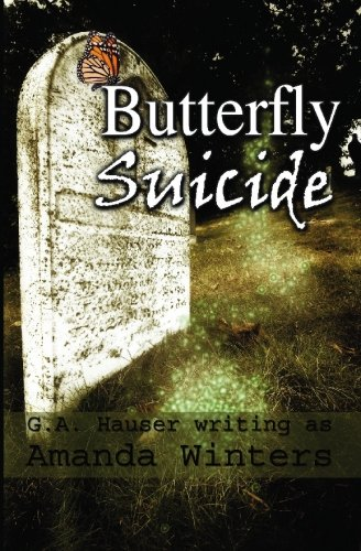 9781449995898: Butterfly Suicide