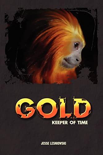 Gold: Lesniowski, Jesse