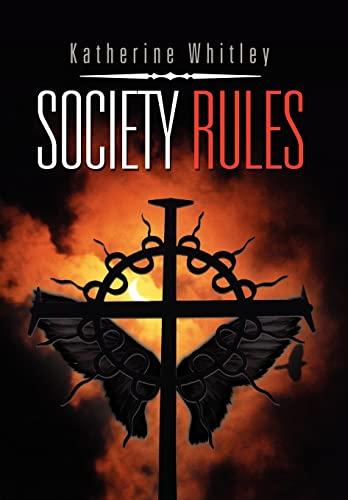 9781450001694: Society Rules