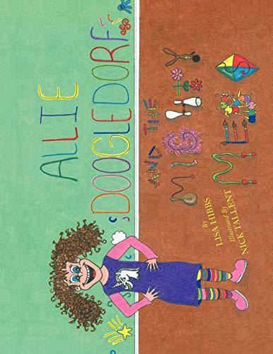 9781450007771: Allie Doogledorf and the Mighty Mess