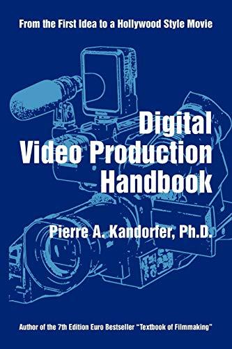 9781450012492: Digital Video Production Handbook