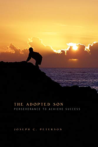 9781450020336: The Adopted Son