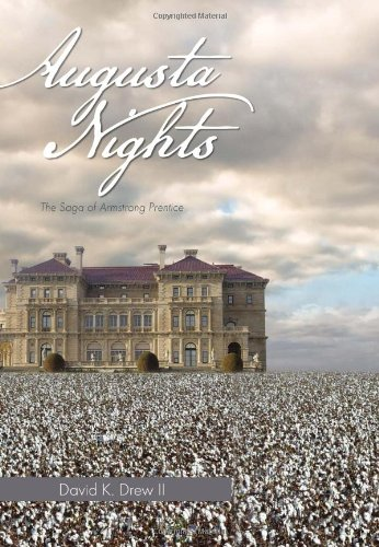 9781450021357: Augusta Nights