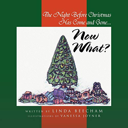 9781450021753: The Night Before Christmas Has Come and Gone...Now What?