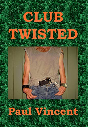 Club Twisted (1450025927) by Vincent, Paul