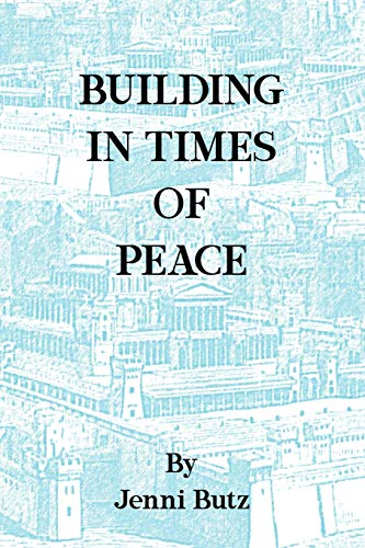 9781450027335: Building in Times of Peace