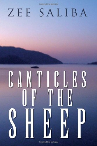 Canticles of the Sheep (SIGNED): Saliba, Zee