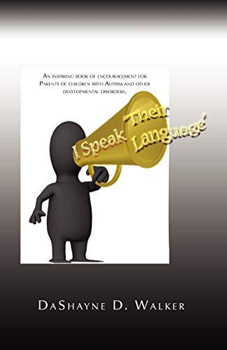 9781450029452: I SPEAK
