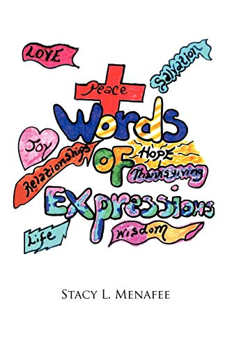 9781450031844: Words of Expression