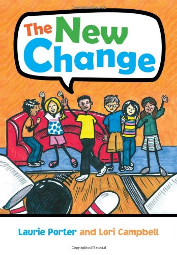 The New Change: Laurie Porter and Lori Campbell