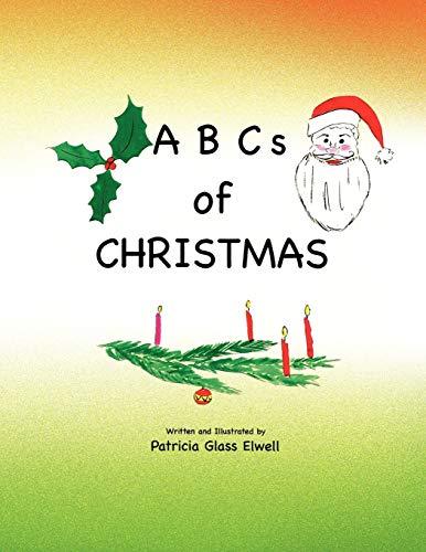 9781450032049: ABCs of CHRISTMAS