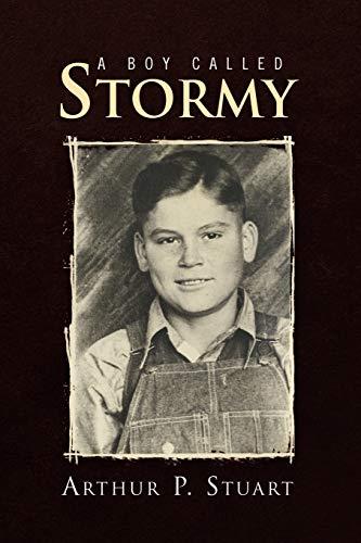 9781450037563: A Boy Called Stormy