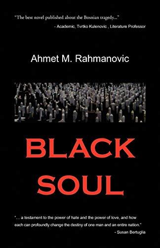 9781450040648: BLACK SOUL