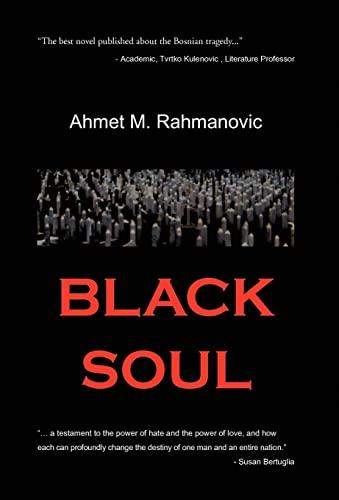 9781450040655: Black Soul