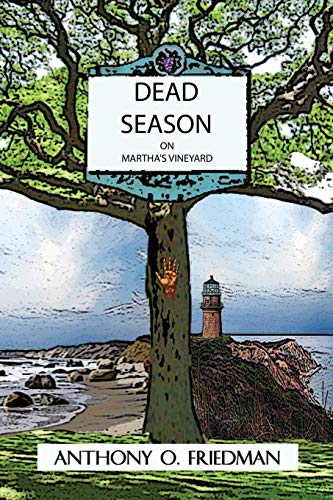 9781450041072: Dead Season on Martha's Vineyard