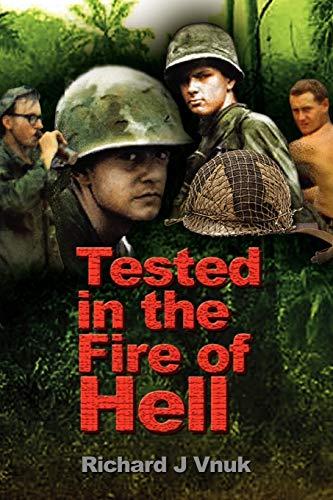 9781450047838: Tested in the Fire of Hell