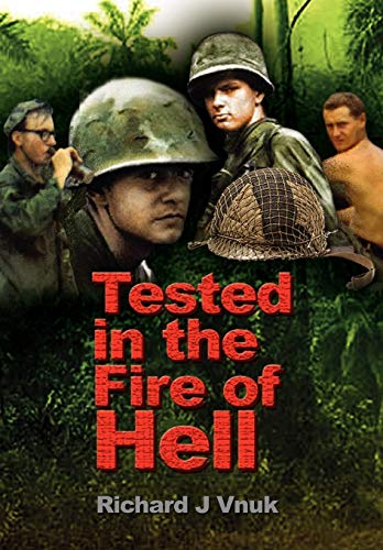 9781450047845: Tested in the Fire of Hell