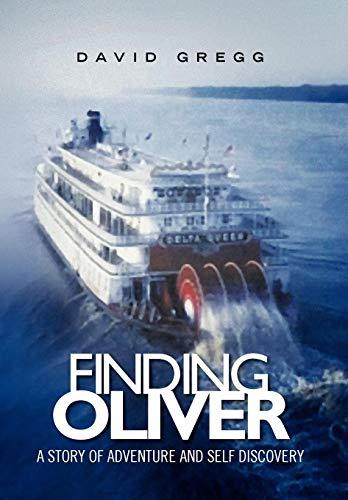 9781450049191: Finding Oliver