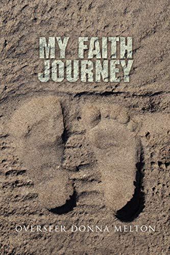 9781450050821: My Faith Journey